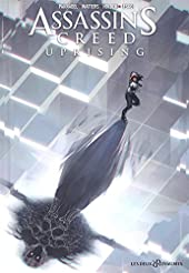 Assassin's Creed Uprising - Tome 02 de Watters