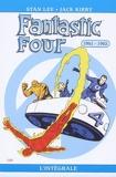 L'Intégrale - Fantastic Four, tome 1 : 1961-1962