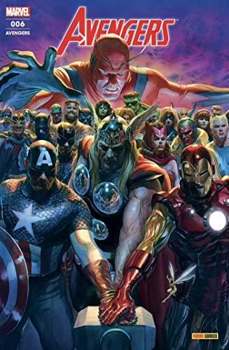 Avengers (fresh start) N°6
