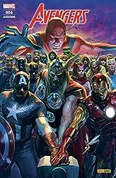 Avengers (fresh start) N°6 de Jason Aaron