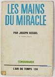 Les Mains Du Miracle - Gallimard/L'Air Du Temps