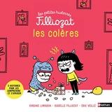 Les colères - 3 histoires pour les comprendre et des conseils pour s'apaiser - Isabelle Filliozat - Dès 4 ans (1)