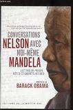 Conversations avec moi-même - De La Martiniere - 01/01/2010