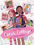 Coeur College - Tome 1 - Secrets D'Amour