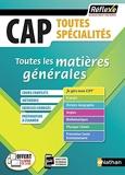 Toutes les matières générales - CAP - Réflexe - 2022 (20)
