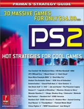 Playstation2 - Hot Strategies for Cool Games de Prima Development