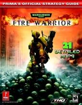 Warhammer 40,000 Fire Warrior de Prima Development
