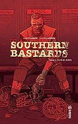 Southern Bastards - Tome 2 d'Aaron Jason