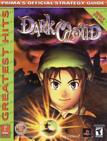 Dark Cloud - Greatest Hits