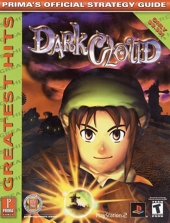 Dark Cloud - Greatest Hits - Prima's Official Strategy Guide de Dave Winding