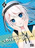 Kaguya-sama: Love is War - Tome 04