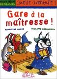 GARE A LA MAITRESSE - Milan - 14/05/2003