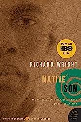 Native Son. de Richard Wright