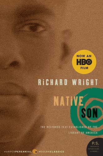 Native Son.