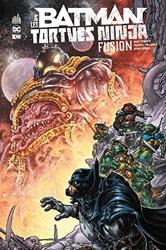 Batman TMNT Fusion - Tome 0 de TYNION IV James