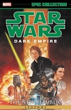 Star Wars Legends Epic Collection - The New Republic Vol. 5