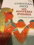 Le grand secret (Les mystères d'Osiris) - Éd. France loisirs - 01/01/2004