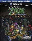 Official Nintendo the Legend of Zelda - Four Swords Adventures Player's Guide - Nintendo of America Inc. - 01/06/2004