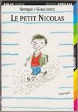 Le Petit Nicolas - Gallimard Jeune - 19/01/1983