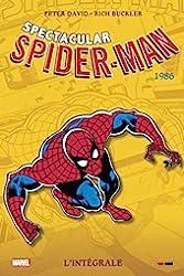 Spectacular Spider-Man - L'intégrale 1986 (T42) de Peter David