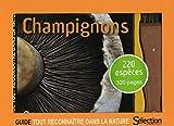 Coffret Champignons - Guide + couteau à champignons