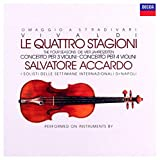 Vivaldi-Accardo-Le 4 Stagioni