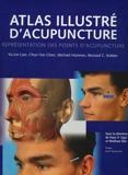 Atlas illustré d'acupuncture - Représentation des points d'acupuncture - Könemann - 01/11/2005