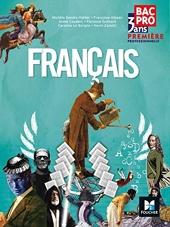Français 1re Bac Pro de Michèle Sendre-Haïdar