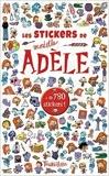 Stickers Mortelle Adèle de Mr Tan ,Miss Prickly ( 11 septembre 2014 ) - 11/09/2014