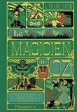 Le Magicien d'Oz - Illustré et animé par MinaLima