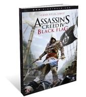 Assassin's Creed IV Black Flag - Le Guide Officiel Complet de Piggyback