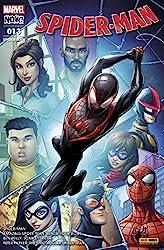 Spider-Man n°13 de Chip Zdarsky