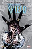 Nick Fury - L'intégrale 1991-1992 (T07)