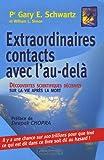 Extraordinaires contacts avec l'au-delà - Labussière - 01/03/2006