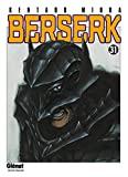 Berserk - Tome 31 - Glénat - 20/05/2009