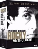 Coffret Rocky 1 à 5 + Rocky Balboa - Edition Ultimate 6 DVD