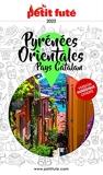 Guide Pyrénées-Orientales 2022 Petit Futé