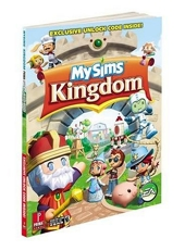 MySims Kingdom - Prima Official Game Guide de Greg Kramer