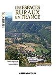 Les espaces ruraux en France - Capes/Agrégation Histoire-Géographie (Horizon) - Format Kindle - 17,99 €