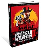 Red Dead Redemption 2 - Le Guide Officiel Complet - Edition Standard de Rockstar Games
