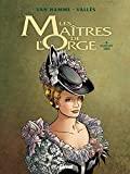 Les Maîtres de l'Orge - Tome 02 NE - Margrit, 1886