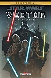 Star Wars - Vector - Intégrale de Dave Ross