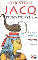 Et l'Egypte s'éveilla - Tome 2 de Christian Jacq