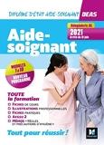 Tout-en-un DEAS -IFAS Diplôme d'état Aide-Soignant-Programme complet-4e ed.-Nouveau référentiel 2021