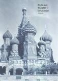 Ruslan russe 1 - Cahier de l'étudiant pour accompagner le manuel