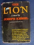 The lion - Knopf