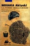 La Tombe des lucioles - Philippe Picquier - 01/01/1988