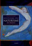 Histoire du naturisme en France depuis le siècle des Lumières