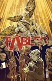 Fables - Tome 23