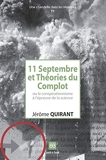 11 Septembre et Théories du Complot - Ou le conspirationnisme à l'épreuve de la science
